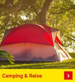 Camping & Reisen