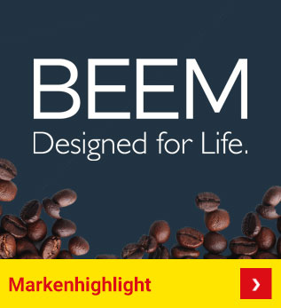 BEEM - Designed for Life.