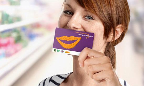 Deutschlandcard 2 Karte Anmelden.Netto Marken Discount Und Deutschlandcard Alle Informationen