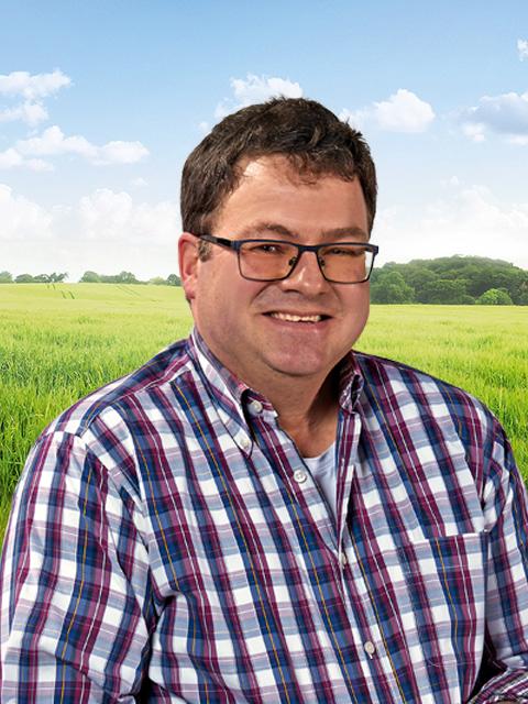 Michael Heimes - Gemüse-Bauer aus Kerken