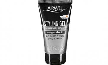 Hairwell Styling Gel