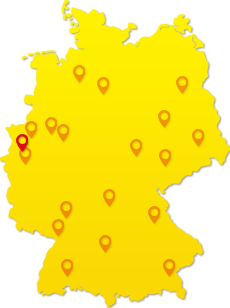 Niederlassung Krefeld
