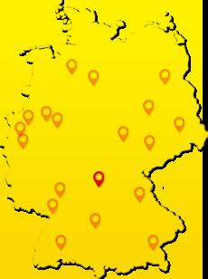 Niederlassung Kitzingen