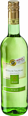 Weingold Müller-Thurgau