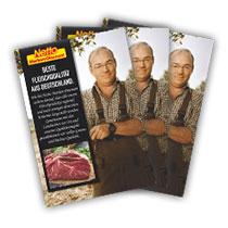 Beste Fleischqualität aus Deutschland