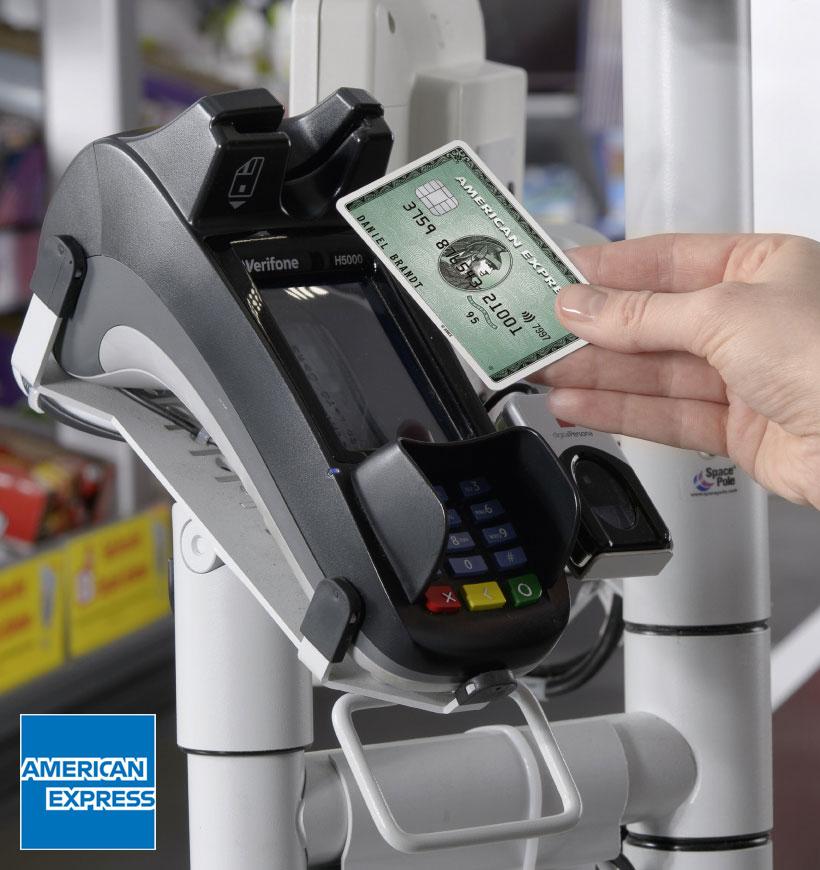 Unterschrift American Express Karte.Netto Marken Discount Kreditkartenzahlung Gebuhrenfrei In
