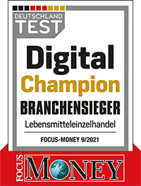 Digital Champion Branchensieger – Unternehmen mit Zukunft